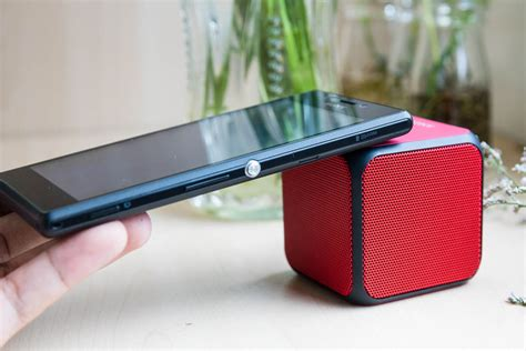 Sony SRS X11 Review: Compact Bluetooth Speaker with