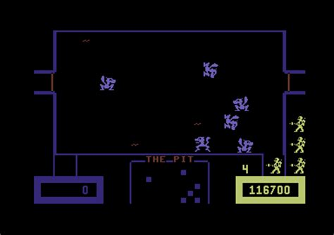 Wizard of Wor – C64-Wiki