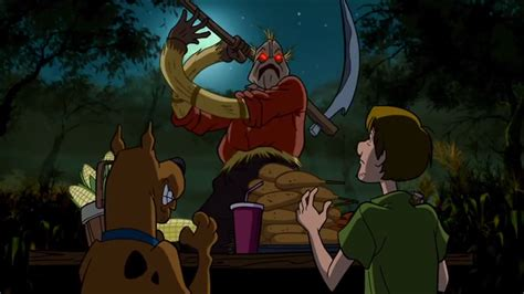 Scooby-Doo! and the Spooky Scarecrow | Scoobypedia