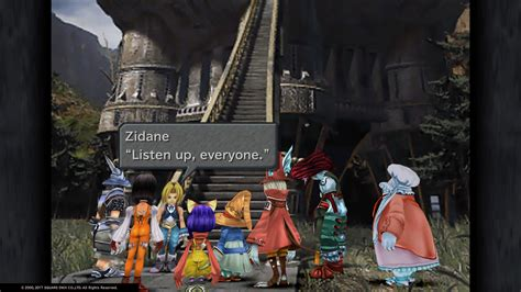 Final Fantasy IX is now available for PlayStation 4 | RPG Site