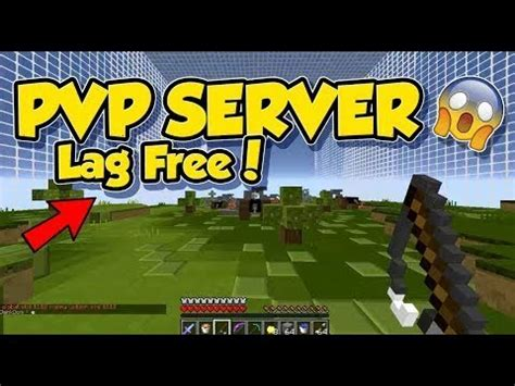 minecraft herobrine server with no lag and sub for subs