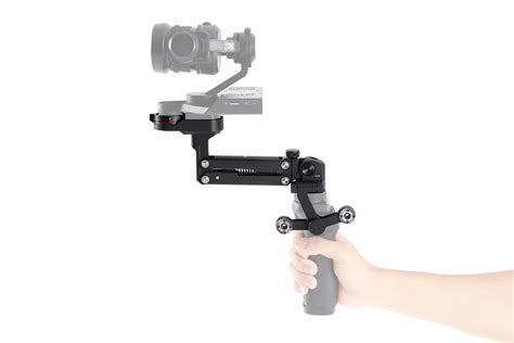 DJI announce new Osmo accessories - Newsshooter