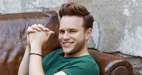 """Olly Murs - The Top 10 Of Me: """"I wish I'd written Happy!"""""""