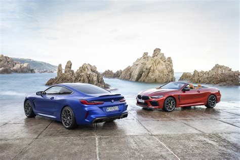BMW M8: Latest News, Reviews, Specifications, Prices