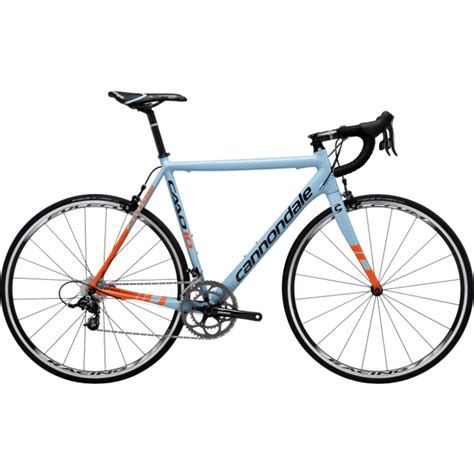 Cannondale CAAD10 4 RIVAL (2012) Specs