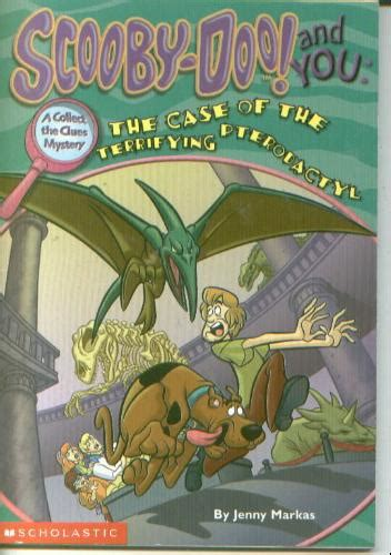 Scooby-Doo! and You: The Case of the Terrifying