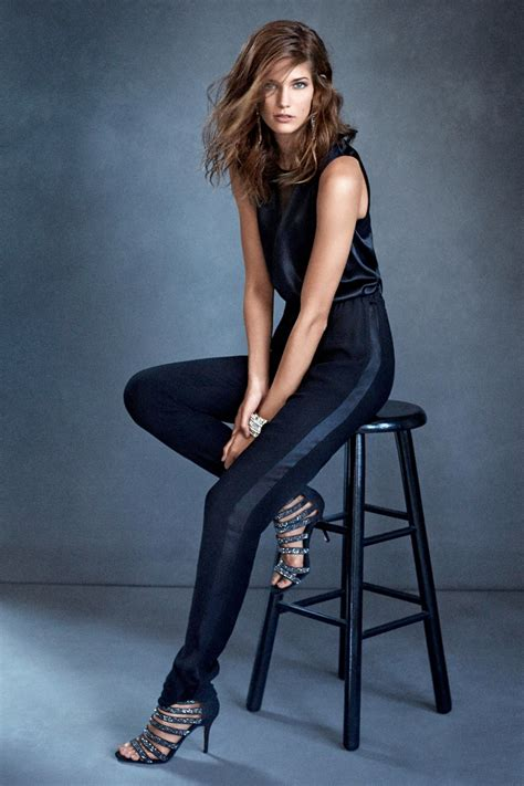 Kendra Spears Fronts Next's Winter 2013 Campaign | Page 2