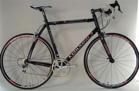 Frame and Wheel Selling Services: 2006 Colnago Strada SC