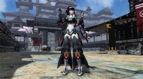 PSO2 Episode 3: Releases with Bouncer Class and Casino